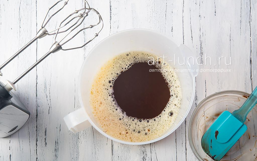 Шоколадный фондан - пошаговый рецепт с фото