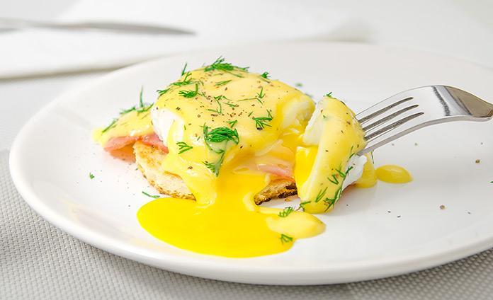 Завтраки: пошаговые рецепты с фото 74