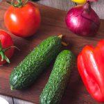 Полезные советы по работе с овощами