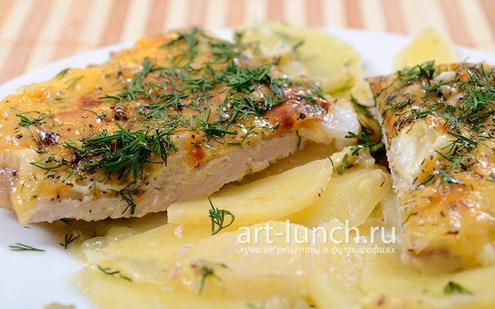 Мясо по-французски, рецепты с фото на m: 30 46