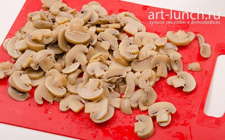 Салат Голландский - пошаговый рецепт с фото