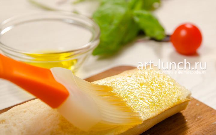 Томатный салат - пошаговый рецепт с фото