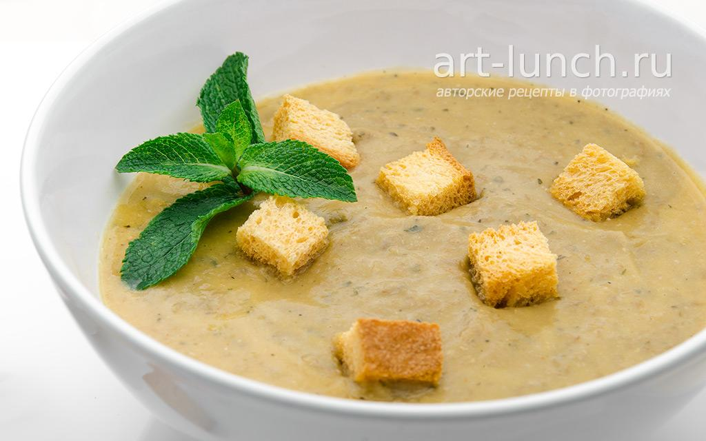 турецкий суп пюре из чечевица рецепты