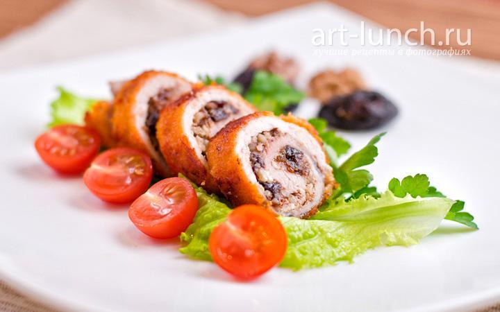 Блюда из мяса свинины с пошаговым 58