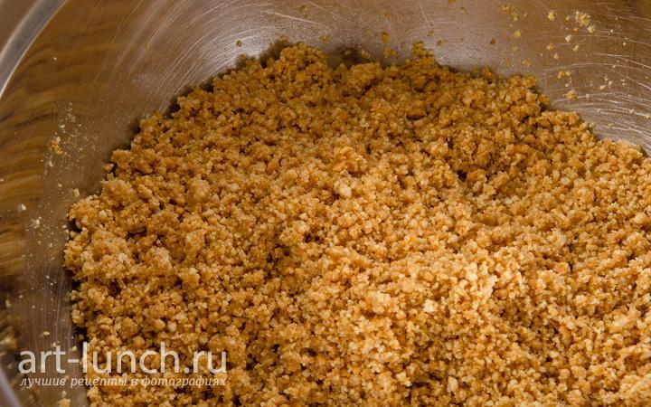 Чизкейк Нью-Йорк - пошаговый рецепт с фото
