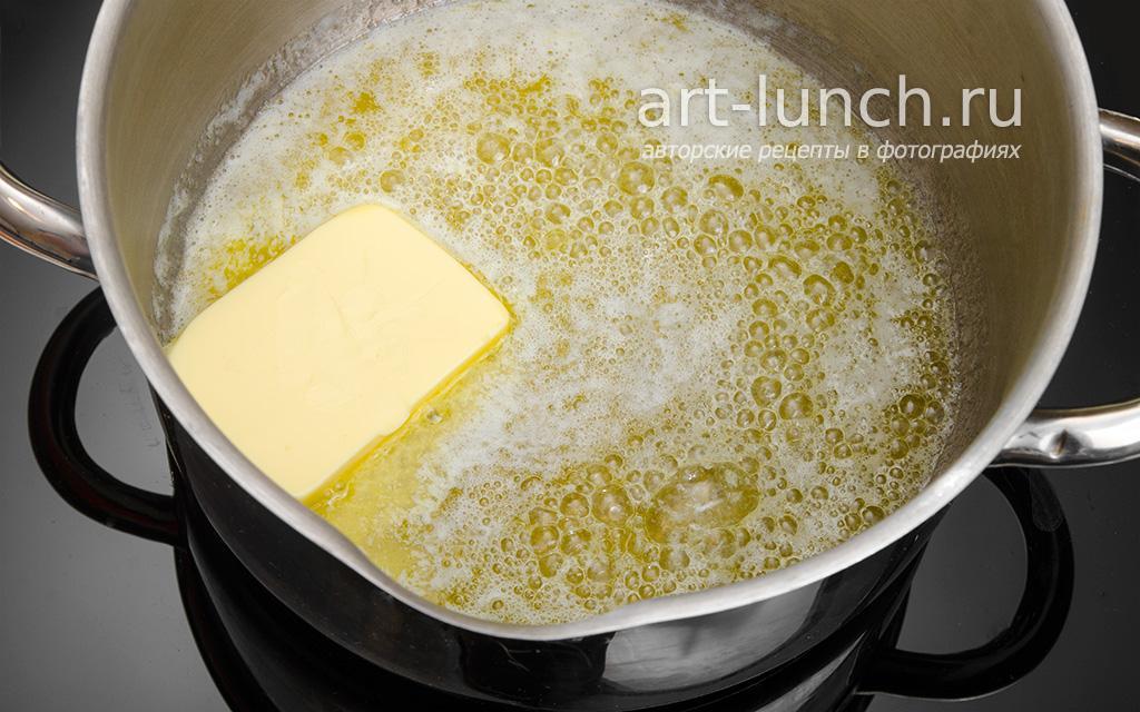 Суп-пюре из тыквы - пошаговый рецепт с фото