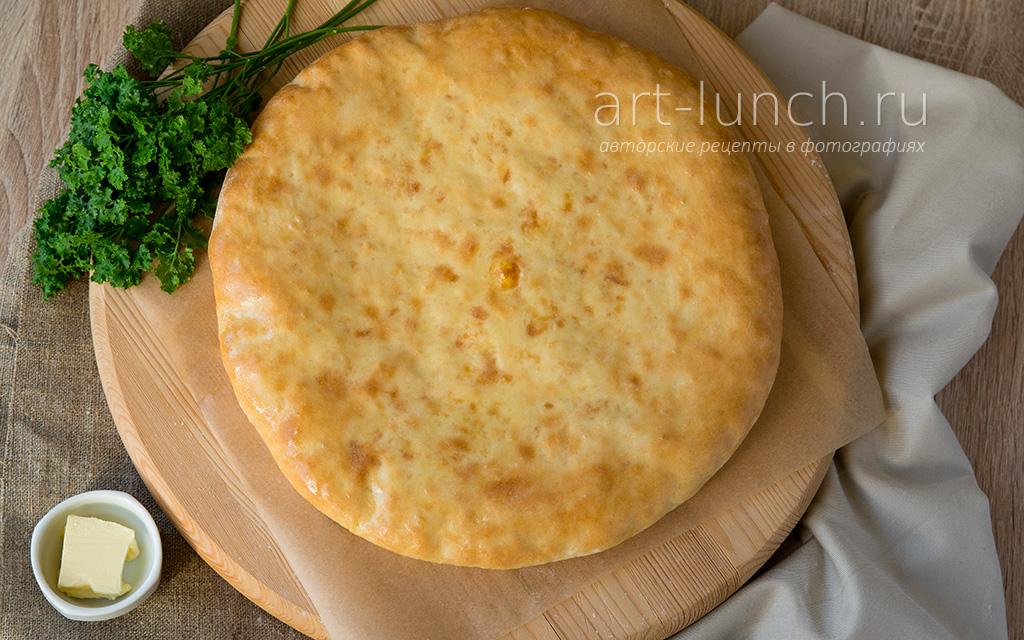 Хачапури рецепт фото пошаговый в домашних