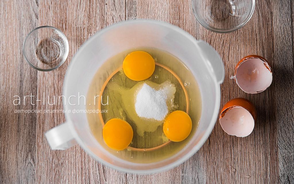 Тонкие блины на молоке - пошаговый рецепт с фото