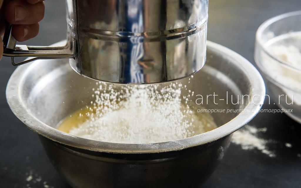 Синнабон (синабон) - пошаговый рецепт с фото
